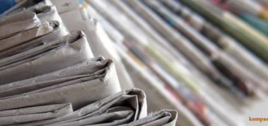 Kliping: Media Monitoring Service
