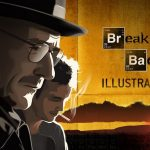 Breaking Bad Illustrated